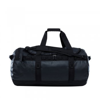 torba the north face base camp duffel ‑ m/tnf black