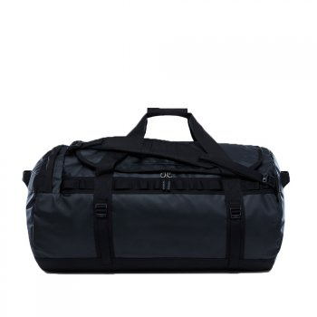 torba the north face base camp duffel ‑ l/tnf black