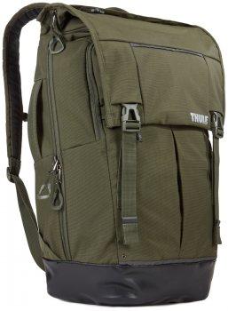 plecak thule paramount 29l zielony