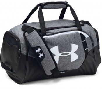 under armour ua undeniable duffle 3.0 xs