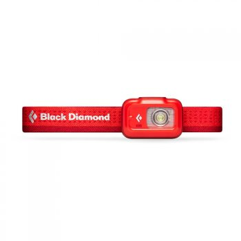 czołówka black diamond astro 175 headlamp czerwona