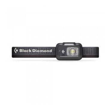 black diamond astro 175 headlamp grafitowa