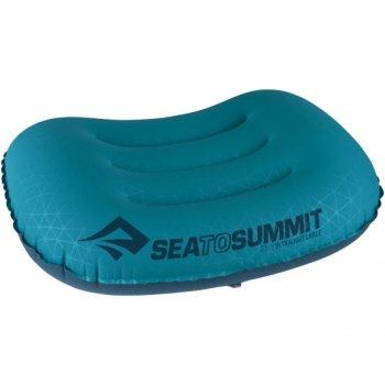 poduszka sea to summit aeros pillow ultralight aqua