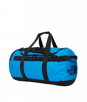 torba the north face base camp duffel ‑ m bomber bl