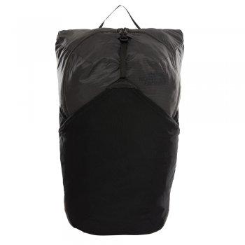 plecak the north face flyweight pack asphalt grey / tn