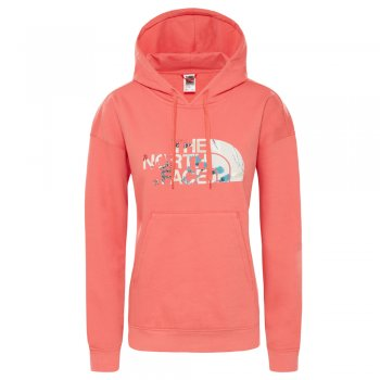 bluza the north face lht drew peak hd spiced cora