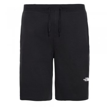 spodenki the north face graphic short ligt tnf black