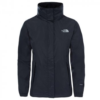 kurtka the north face resolve 2 jkt/tnf black