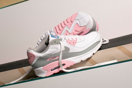 nike air max: za co kochamy airmaxy?