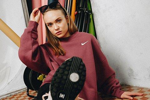 sportsmenki, które powinny mieć własne sygnowane linie sneakersów