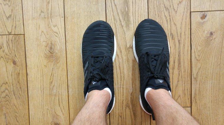 adidas solar glide vs solar boost który szerszy