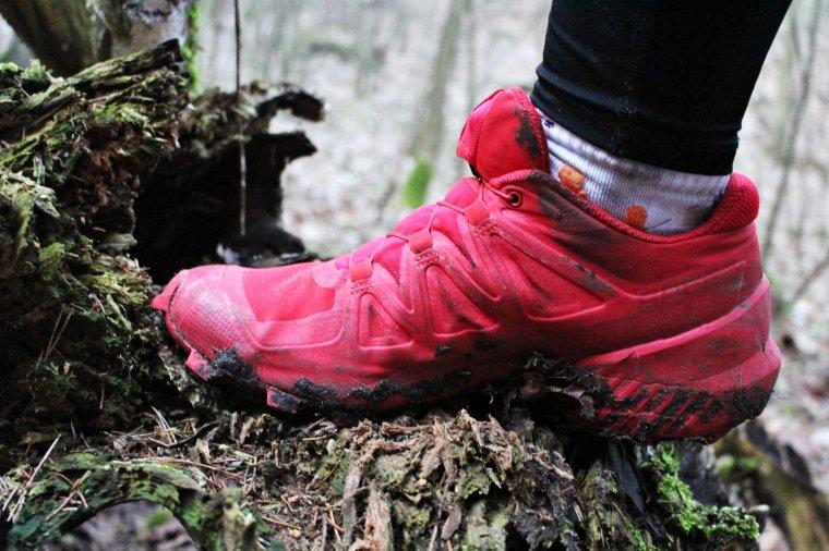 Test butów Salomon Speedcross 5 sklepbiegacza.pl
