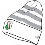 czapka adidas legia warszawa (cf9762)