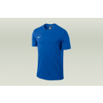 koszulka nike team club blend junior (658494-463)
