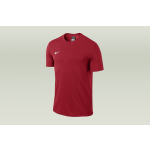 koszulka nike team club blend junior (658494-657)