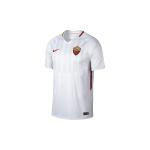 koszulka nike as roma a 17/18 stadium (847283-100)