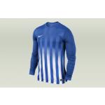 koszulka nike striped division ii ls (725886-463)
