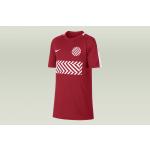 koszulka nike academy junior (859936-657)