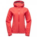 kurtka black diamond w stormline stretch rain shell jacket