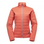 kurtka black diamond first light jacket coral s