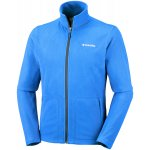 bluza columbia fast trek light super blue