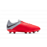 "nike hypervenom 3 academy fg junior  ""raised on concrete"" (aj4119-600)"