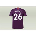koszulka nike manchester city t 18/19 vapor match (918915-538)