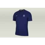 koszulka polo nike paris saint-germain nsw franchise authentic (892342-421)