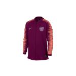 bluza nike fc barcelona anthem fb junior (894412-669)