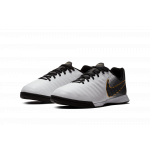 "nike tiempo legend 7 academy ic junior ""white-gold"" (ah7257-100)"