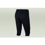 spodnie nike academy 18 3/4 (893793-010)