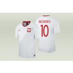 koszulka nike polska wc 2018 h breathe top (893891-100)