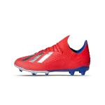 """adidas x 18.1 fg junior """"exhibit pack"""" (bb9353)"""