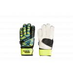rękawice bramkarskie adidas predator top training fingersave junior (dy2625)