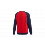 bluza adidas arsenal fc crew junior (eh5620)