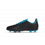 """adidas predator 19.4 fxg junior """"hard wired"""" (g25823)"""