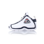 fila grant hill 2 white