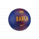 piłka nike fc barcelona prestige (sc3142-422)