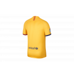 koszulka nike fc barcelona 19/20 a breathe stadium (aj5531-728)