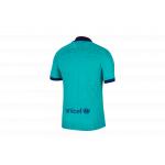 koszulka nike fc barcelona 19/20 t vapor match (ar9343-310)