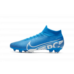 """nike mercurial superfly 7 pro fg """"new lights"""" (at5382-414)"""