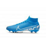 """nike mercurial superfly 7 pro ag-pro """"new lights"""" (at7893-414)"""