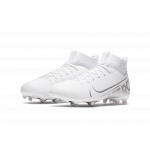 "nike mercurial superfly 7 academy fg/mg junior ""nuovo white"" (at8120-100)"