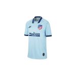 koszulka nike atletico madryt 19/20 t breathe stadium junior (at2629-436)