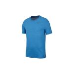 koszulka nike dry tee crew solid (ar6029-456)