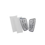 ochraniacze nike mercurial flylite (sp2121-101)