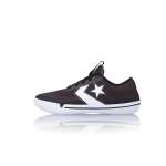 all star pro bb low top black