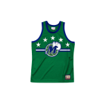 mitchell & ness team tank top dallas mavericks