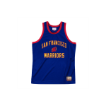 mitchell & ness team tank top golden state warriors