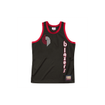 mitchell & ness team tank top portland trail blazers